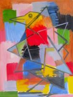 Ed McKean. Cubic Crow, 2013