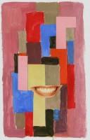 Ed McKean. Smile